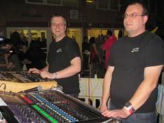 Licht- und Ton - AVST Holger und Jan